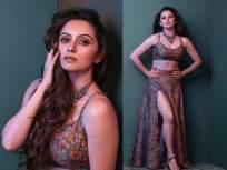 PHOTOS: श्रुती मराठेच्या ग्लॅमरस अदा पाहून फॅन्स झाले क्लीन बोल्ड, पहा तिचे फोटो - Marathi News | PHOTOS: Shruti Marathe's glamorous photos became a fan of Clean Bold, see her photos | Latest marathi-cinema Photos at Lokmat.com