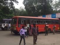 CoronaVirus: कामावर या, नाहीतर थेट निलंबित; एसटी कर्मचाऱ्यांना महाव्यवस्थापकांचे आदेश - Marathi News | CoronaVirus: Come to work, otherwise directly suspended; General Manager's orders to ST employees vrd | Latest mumbai News at Lokmat.com