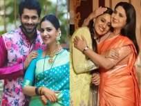 अग्गंबाई सूनबाईमध्ये शुभ्राच्या भूमिकेत दिसणार ही अभिनेत्री - Marathi News | agga bai sun bai will replace agga bai sasubai | Latest television News at Lokmat.com