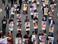 बगदादमध्ये आंदोलनकर्त्यांवर अज्ञातांचा गोळीबार; 16 ठार, 45 जखमी