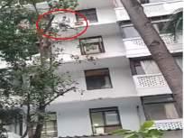 Breaking : शिक्षकाचा वेतन मिळत नसल्याने आमदार निवास येथे आत्महत्येचा प्रयत्न - Marathi News | Attempted suicide at MLA's residence due to non-receipt of teacher's salary | Latest mumbai News at Lokmat.com
