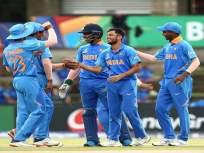 U19CWC : टीम इंडियानं तब्बल 271 चेंडू व 10 विकेट्स राखून सामना जिंकला