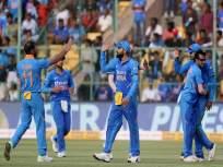 India vs Australia, 3rd ODI: स्टीव्ह स्मिथचे शतक, पण टीम इंडियाची सामन्यावर पकड