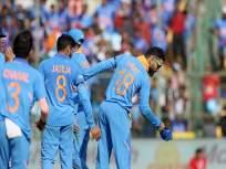 India vs New Zealand : न्यूझीलंड दौऱ्यासाठी टीम इंडियाचा वन डे संघ जाहीर, युवा खेळाडूला पदार्पणाची संधी