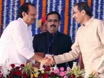 सरकार चालवतांय का WWF खेळताय, मनसेचा सेना-राष्ट्रवादीला ठोसा - Marathi News | Why is the government running, WWF is playing, MNS is pushing the army-NCP | Latest maharashtra News at Lokmat.com