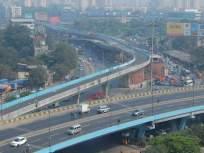 मुंबई-ठाणे वाहतूक दोन दिवस राहणार बंद - Marathi News | Mumbai-Thane traffic will be closed for two days | Latest mumbai News at Lokmat.com
