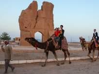 इराणमधलं हे ठिकाण आहे खास; पर्यटकांच्या आकर्षणाचं ठरतंय केंद्रबिंदू