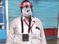 रेल्वे स्थानकावर कोरोनाबाबत जनजागृती, तिकीट तपासनीस करणार उद्घोषणा - Marathi News | Awareness about corona at the station, ticket inspector will announce | Latest mumbai News at Lokmat.com