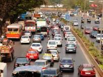 Unlock 2: वाहनांसाठी सम विषम नियम वापरला तर वाहतूक कोंडी टळेल - Marathi News | Unlock 2: Using even odd rules for vehicles will avoid traffic jams | Latest mumbai News at Lokmat.com