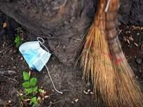 धोका वाढला! झाडूच्या माध्यमातूनही होऊ शकतो कोरोनाचा प्रसार; AIIMS च्या डॉक्टरांचा इशारा - Marathi News | CoronaVirus News : Broom can spread corona virus aiims doctor warn | Latest health News at Lokmat.com