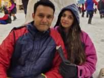 कतारमध्ये शिक्षा भोगतंय मुंबईतील निर्दोष दाम्पत्य; कारागृहातच दिला चिमुकलीला जन्म - Marathi News | Innocent couple from Mumbai suffering sentences in Qatar; Chimukali was born in prison | Latest crime News at Lokmat.com