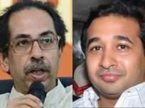"""जे एका भावाला नाही जमलं ते अजित दादांनी शब्दासाठी 'करून दाखवलं'!"" - Marathi News | Ajit Dada 'did it' for the word, 'Nitesh Rane's target on Uddhav Thackeray | Latest maharashtra News at Lokmat.com"