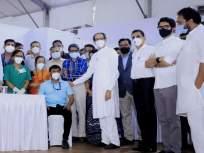 """फोटोशूट करण्यापेक्षा तांत्रिक बिघाड दुरुस्त करण्याकडे लक्ष दिलं असतं तर बरं झालं असतं"" - Marathi News | Congress leader Sanjay Nirupam has criticized Chief Minister Uddhav Thackeray | Latest mumbai News at Lokmat.com"