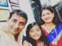 अभिनयक्षेत्रात येण्यापूर्वी हे काम करायचा विनोदवीर सागर कारंडे, वाचून तुम्हीही व्हाल अवाक् - Marathi News | Sagar Karande was worked in company before come in acting filed | Latest marathi-cinema News at Lokmat.com
