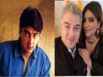 केस पिकले म्हणून काय झालं? जुगल हंसराजच्या सेल्फीवर चाहते फिदा - Marathi News | Remember Jugal Hansraj? The Mohabbatein actor grey-hair look | Latest bollywood News at Lokmat.com