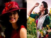 SEE PICS : रश्मिका मंदाना ठरली भारताची 'नॅशनल क्रश', कोण आहे ही सुंदर बाला? - Marathi News | rashmika mandanna gets national crush tag by google and fans cant keep calm | Latest bollywood Photos at Lokmat.com