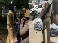 CAA Protest: हे तर चोर! अंथरुणं जप्त करणाऱ्या पोलिसांविरोधात महिला आंदोलकांचा संताप
