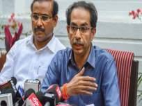 Coronavirus: सर्वधर्मीय गुरूंना आवाहनाची मुख्यमंत्र्यांची सूचना स्वीकारली - Marathi News | Coronavirus:The Chief Minister Uddhav Thackeray accepted the appeal of all religious leaders | Latest mumbai News at Lokmat.com