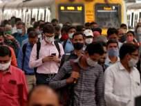 दिलासादायक बातमी, मुंबईत सलग पाच दिवस रुग्ण संख्येत घट - Marathi News | Good news, the number of patients in Mumbai is declining for five days in a row | Latest mumbai News at Lokmat.com