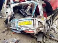 जम्मू काश्मीरच्या डोडामध्ये भीषण अपघात; 16 जण ठार