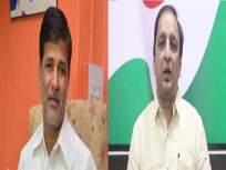 विनायक मेटेंनी महाराष्ट्राची माफी मागावी - सचिन सावंत - Marathi News | Vinayak Mete should apologize to Maharashtra - Sachin Sawant | Latest politics News at Lokmat.com