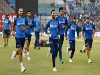 India vs South Africa, 3rd T20I: तिसऱ्या ट्वेंटी- 20 सामन्यापूर्वी क्रिकेटप्रेमींसाठी वाईट बातमी