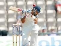 India vs West Indies, 1st Test : बाऊन्सरला घाबरत नाही म्हणणारा कोहली उसळत्या चेंडूवरच आऊट झाला