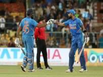 India vs Australia, 3rd ODI: भारताची सव्याज परतफेड, ऑस्ट्रेलियाला नमवून मालिका खिशात