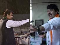 Pandharpur : 'आमच्या सभांमध्ये पाऊस आला की विरोधकांना धसकाच बसतो' - Marathi News | Pandharpur : When it rains in our meetings, the opposition is overwhelmed, dhananjay munde | Latest solapur Photos at Lokmat.com