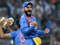 क्रिकेट क्रमवारी : कोहली अव्वल, पण भारताच्या 'या' फलंदाजाकडून आहे त्याला धोका...