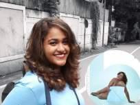'खड्यात गेलं सगळं', वनिता खरातने न्यूड फोटोशूटनंतर शेअर केला नवा फोटो - Marathi News | Vanita Kharat shared a new photo after the nude photoshoot | Latest marathi-cinema News at Lokmat.com