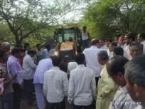 कारंजा तालुक्यातील ६७ गावांत कारंजा तालुक्यातील ६७ गावांत होणार पाणंद रस्ते
