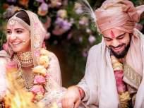 म्हणून अनुष्का शर्माने विराट कोहलीशी वयाच्या 29व्या वर्षी केलं लग्न, स्वत: केला खुलासा
