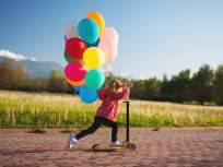Children's Day : बालदिनी धमाल-मस्ती, मुलांसोबत अशी करा दोस्ती