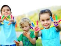 लहानपणीची कुठली गोष्ट सगळ्यात जास्त 'मिस' करता?... तरुणाईला आठवले 'अच्छे दिन'