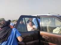 शबाना आझमींना मुंबईतील धीरुभाई अंबानी रुग्णालयात हलवले