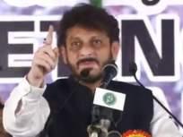 Waris Pathan : वारिसपठाण यांच्या अडचणीत वाढ; चिथावणीखोर वक्तव्याविरोधात या पोलीस ठाण्यात तक्रार