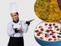 घरी आहात? चपाती-भाजीसोबतच 'हे' सोपे पदार्थ नक्की करा ट्राय - Marathi News | Food Some easy recipes in lock down situation SSS | Latest food Photos at Lokmat.com