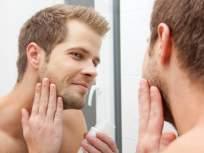 ३० वयानंतर पुरूषांनी तरूण दिसण्यासाठी करा 'हे' उपाय, तिसरा उपाय सगळ्यात इफेक्टीव्ह - Marathi News | Men's Home remedies for glowing and young skin myb | Latest beauty News at Lokmat.com