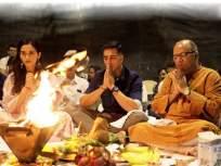 लवकरच जमीनदोस्त होणार अक्षय कुमारच्या 'पृथ्वीराज'चा सेट, या कारणामुळे घेण्यात आला निर्णय - Marathi News | Akshay kumar film prithviraj palac set to be demolished before the monsoon gda | Latest bollywood News at Lokmat.com