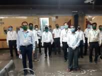 २ हजार टीसीने ५७४ श्रमिकविशेष ट्रेनमध्ये दिली सेवा - Marathi News | 2000 TC provided service to 574 workers in special train | Latest mumbai News at Lokmat.com