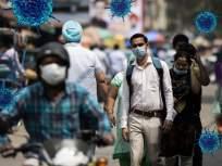 सतत मास्क लावल्यानंतर घाम आणि गुदमरण्याची समस्या उद्भवते? मग 'हे' वाचाच - Marathi News | Wearing face mask for longer makes you sweaty 5 tips to wear face mask myb | Latest health News at Lokmat.com