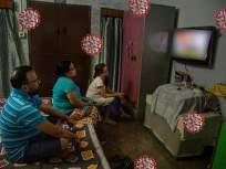 घरात राहूनही 'असा' होऊ शकतो कोरोनाचा संसर्ग; हे उपाय वापरा आणि संसर्गापासून लांब राहा - Marathi News | CoronaVirus : Risk of catching coronavirus inside or outside things to know | Latest health News at Lokmat.com