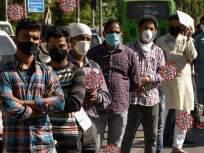 चिंता वाढली! मास्क आणि सोशल डिस्टेंसिंग पुरेसं नाही; 'असा' करावा लागणार कोरोनापासून बचाव - Marathi News | Coronavirus face masks and social distancing are not foolproof says study | Latest health Photos at Lokmat.com