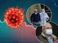 CoronaVirus News : टक्कल असलेल्या पुरुषांना कोरोनाचा सर्वाधिक धोका; वेळीच व्हा सावध - Marathi News | CoronaVirus Marathi News bald men have a higher risk of corona infection | Latest health Photos at Lokmat.com
