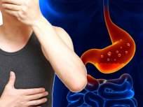 तुम्हालाही अपचनामुळे आंबट ढेकर येतात का? 'या' सोप्या घरगुती उपायांनी समस्या होईल दूर - Marathi News | Health Tips : Reason of acidic burp and home home remedies for it | Latest health News at Lokmat.com
