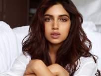 वयाच्या 18व्या वर्षी भूमी पेडणेकरच्या डोक्यावरुन हरपले होते वडिलांचे छत्र, असा करावा लागला होता संघर्ष - Marathi News | Actress bhumi pednekar's father died when she was 18 years old | Latest bollywood News at Lokmat.com