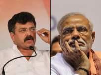 """""""विसरला असाल तर लक्षात आणून द्यावं म्हटलं""""; 'ते' पोस्टर शेअर करत जितेंद्र आव्हाडांचा भाजपला टोला - Marathi News   ncp jitendra awhad slams narendra modi bjp government over fuel price hike   Latest maharashtra News at Lokmat.com"""