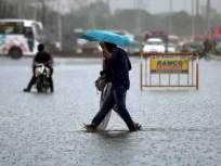 पावसात भिजल्यानंतर सगळ्यात आधी 'हे' काम कराल; तरच आजारांपासून लांब राहाल - Marathi News | Prevent falling sick after getting caught in the rain with these simple prevention | Latest health News at Lokmat.com