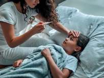 coronavirus: लहान मुलांवर कसा होतो कोरोनाचा परिणाम, समोर आली मोठी माहिती - Marathi News | Coronavirus: How Coronavirus Affects Children, New study says... | Latest international Photos at Lokmat.com